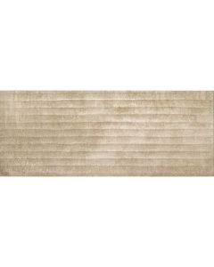 Milan Relieve Taupe 28x70